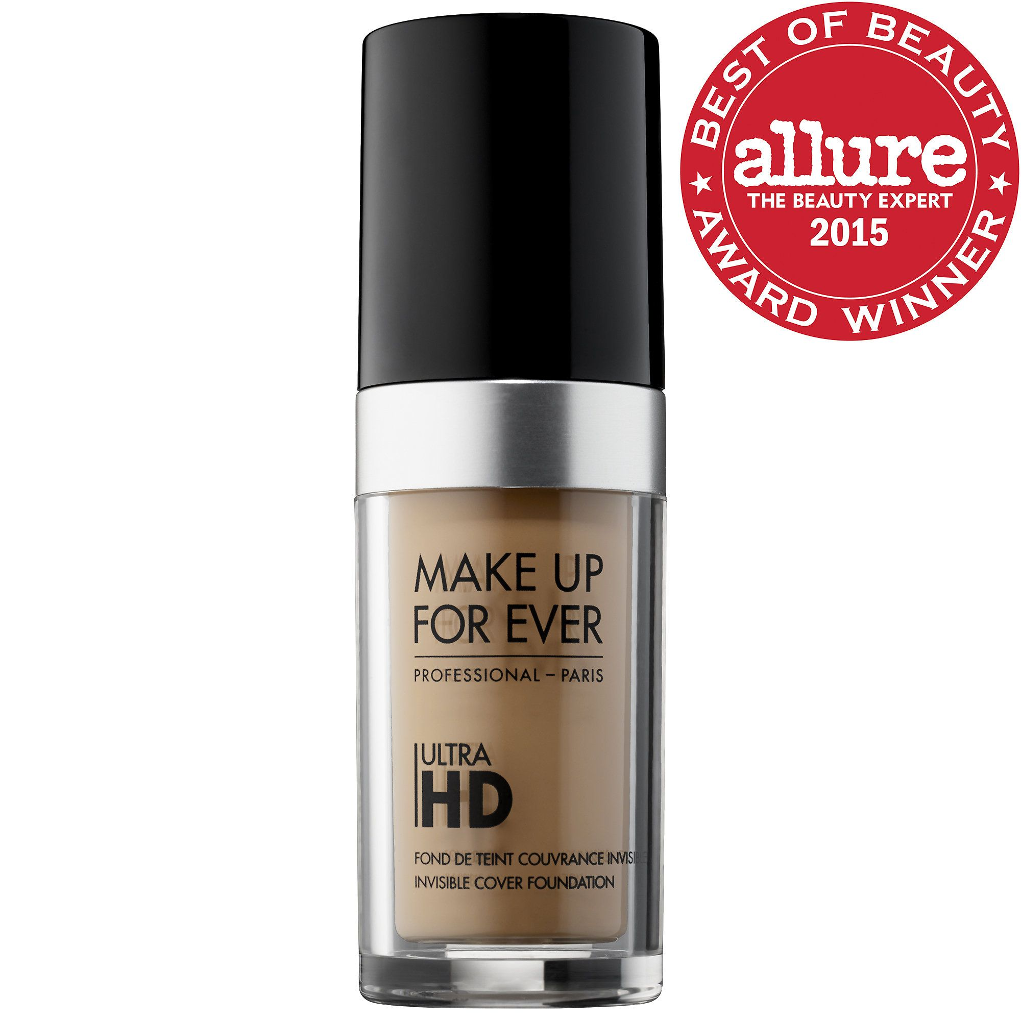 Sephora MAKE UP FOR EVER Ultra HD Invisible Cover