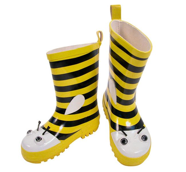 Womens Cute Rain Boots - Cr Boot