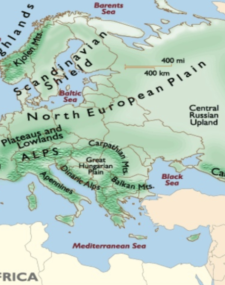 great hungarian plain europe map PATH: Great Hungarian Plain | History lessons, Baltic sea, Geography