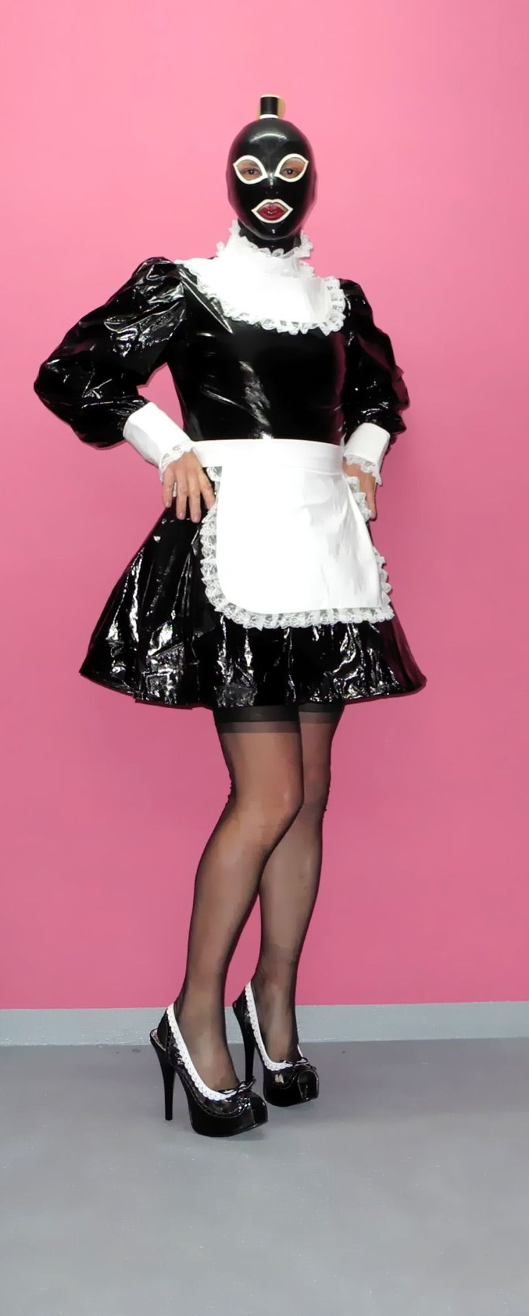Images About Sissy Stuff On Pinterest Latex