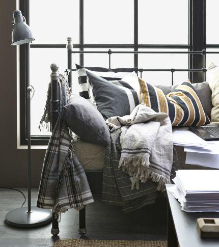 Arbeitsplatz U0026 Wohnzimmer In Einem Raum   IKEA