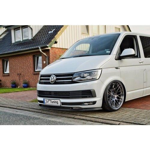 Afbeeldingsresultaat voor t6 tuning | VW Vans | Pinterest | Furgonetas