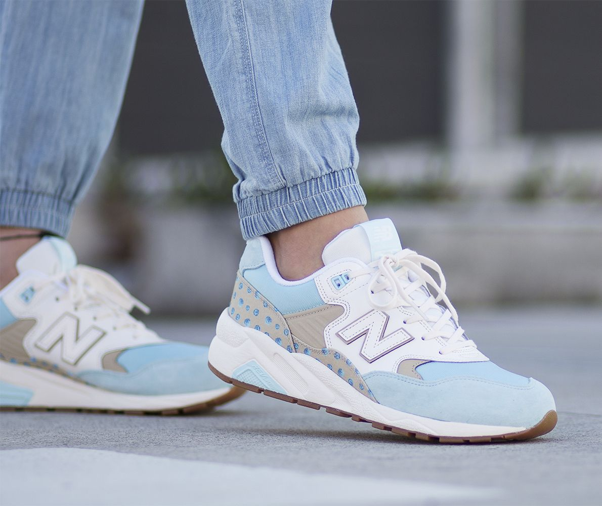 new balance 580 revlite womens
