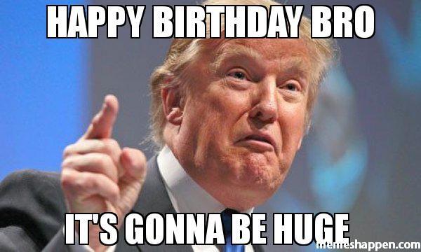 1871696e6485bca5ed9790fc0c62fe1d happy birthday bro it's gonna be huge dyl pinterest bro