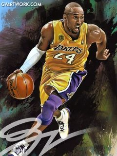 Download Kobe Bryant Wallpaper For Android
