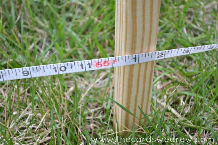 How to Build a Batting Cage | Batting cage backyard ...