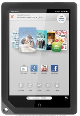 Great Apps For Your Nook Hd Hd Tablet Cool Things To Buy