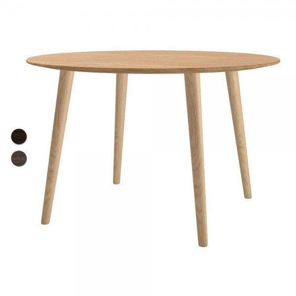 Esstisch Rund Skandinavisches Design / Design Tisch Online ...