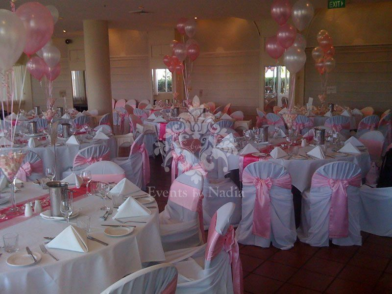 Christening decor olivia and kamren 39 s christening for Baby dedication decoration ideas