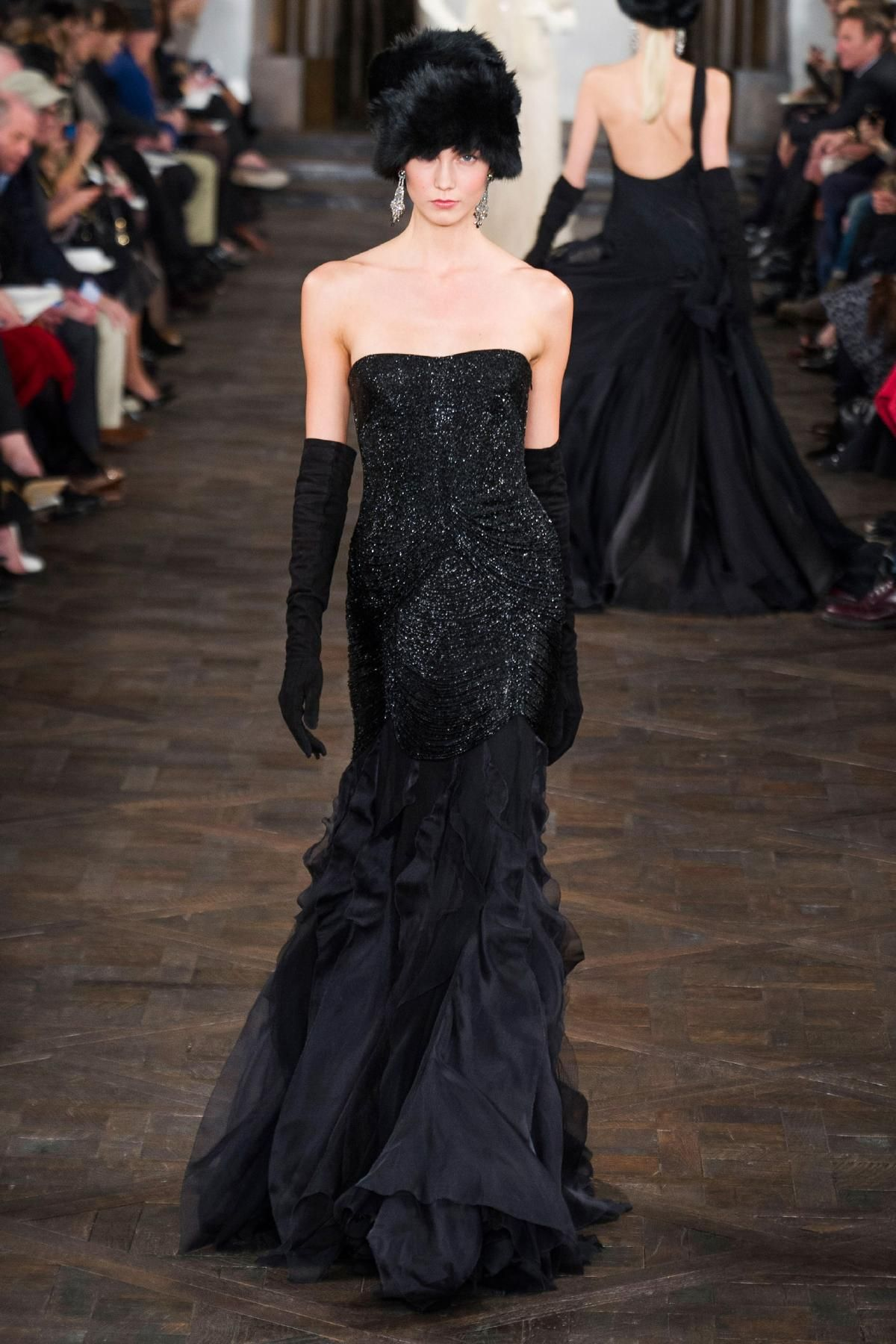 8c7412f6a16 Ralph Lauren Fall 2013 RTW Collection - Fashion on TheCut