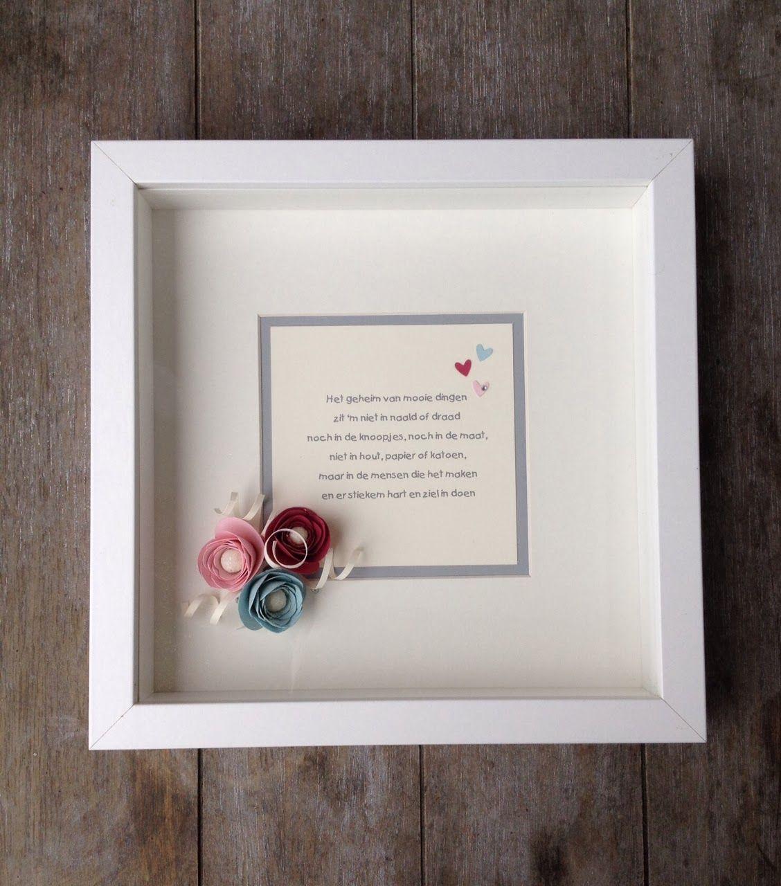 Margriet Creatief, spiral flower die, stampin\' up! | Deko ...