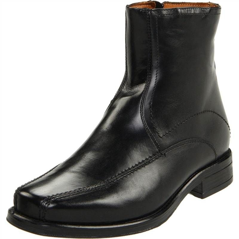 Details about Giorgio Brutini Jackson 249931 Mens Black Leather ...