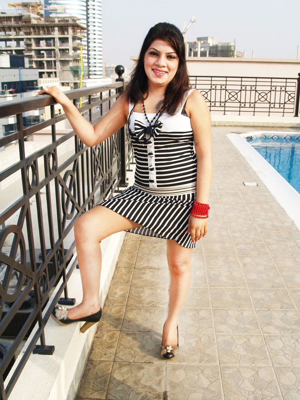 We Indian Dubai Escorts, All our Dubai Escorts Call Girls are Students ,  House Wife