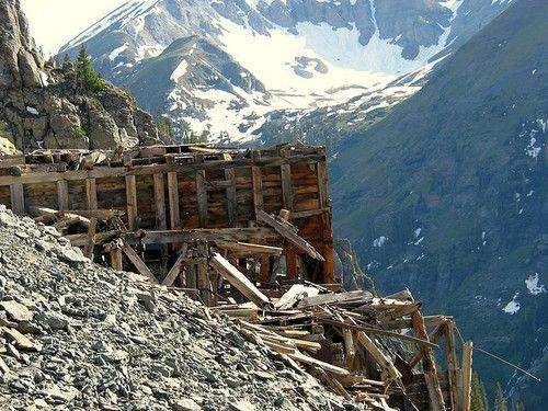 Mining | Colorado State Land Board