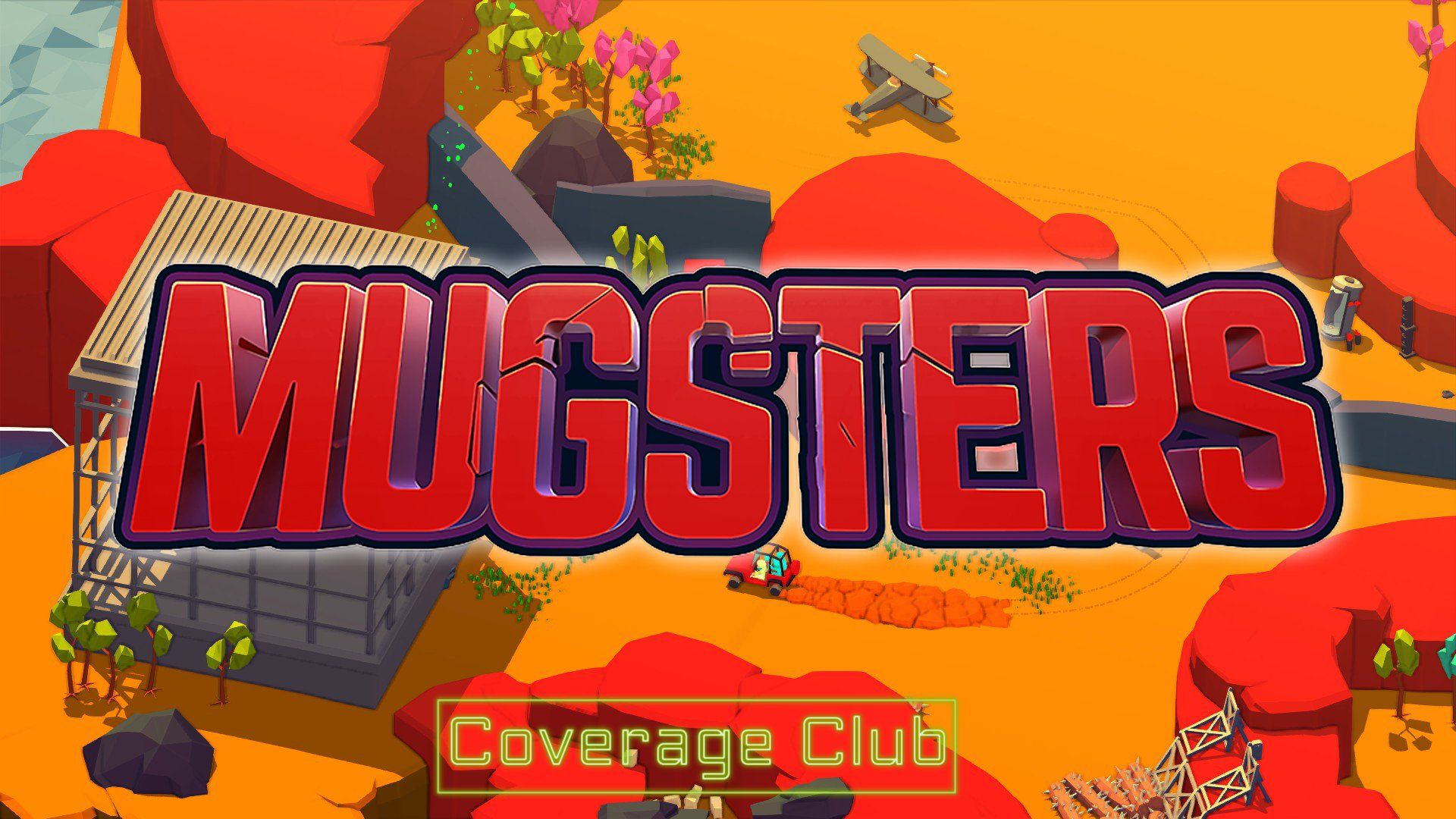 Mugsters Is An Action Packed Abstract Puzzler Abstract Action