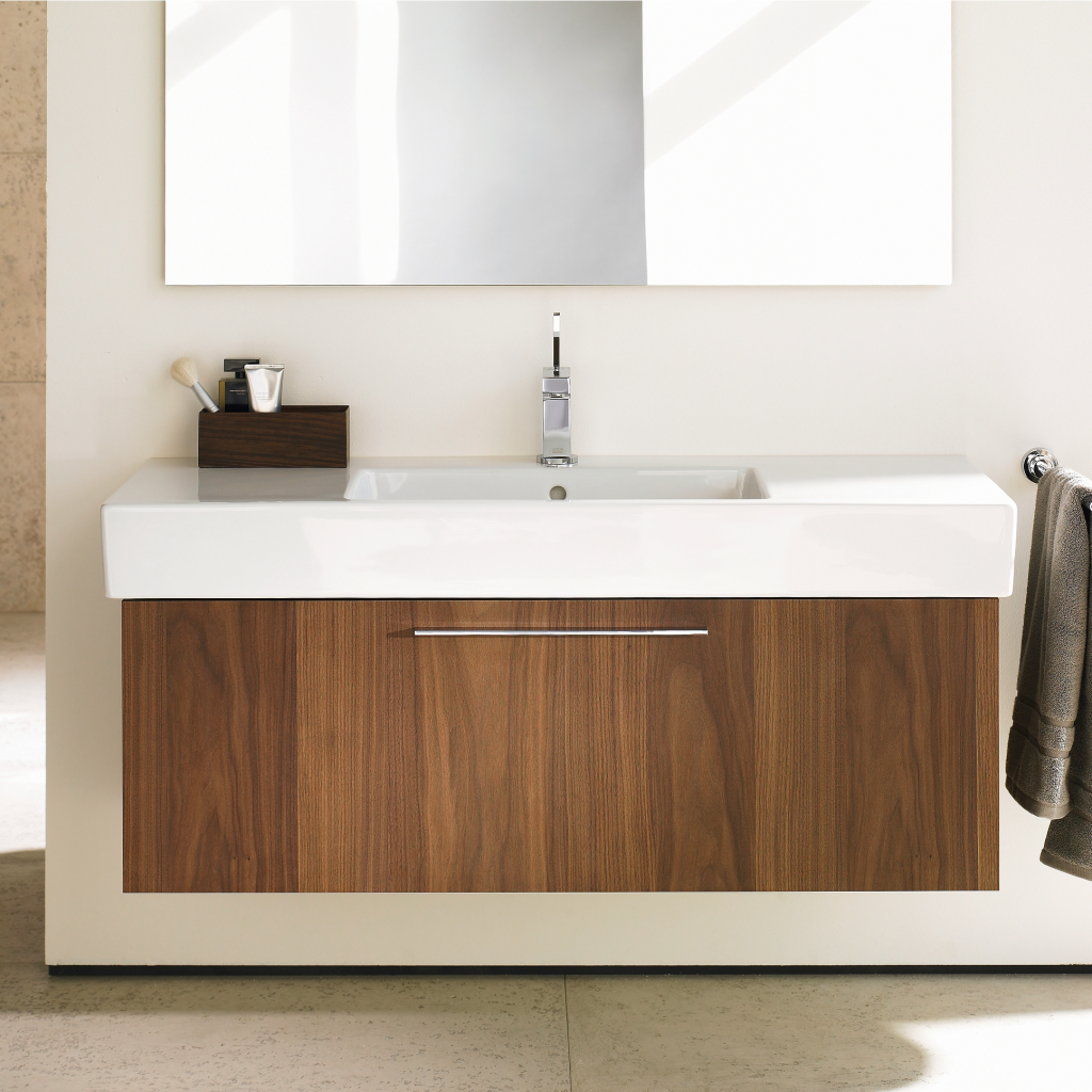 Pics Of Duravit FO Fogo Wall Mount Vanity Unit