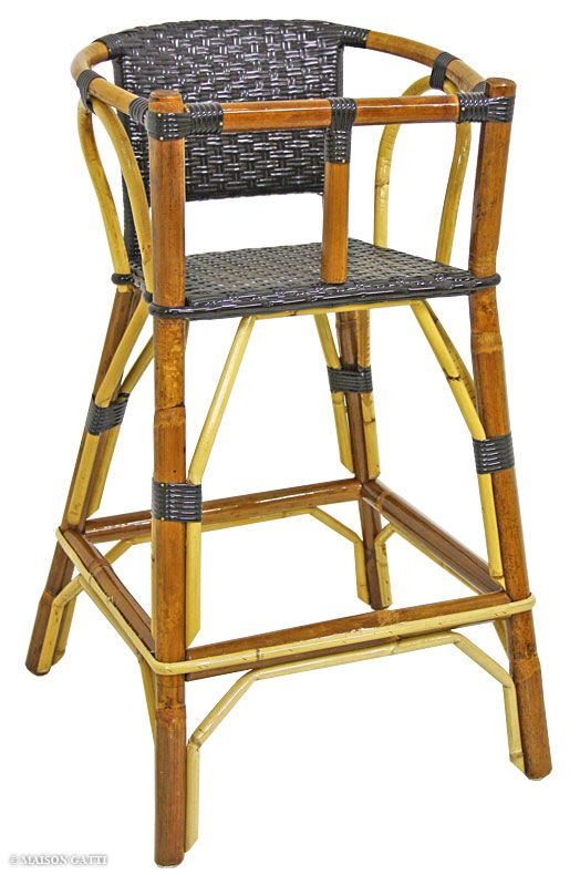 Pour Bebe Maison Gatti High Chair Things We Love In