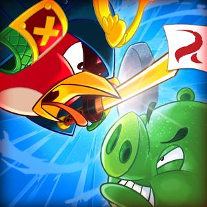 Angry Birds Fight! v1.5.0 Apk + MOD Apk [Unlimited Money
