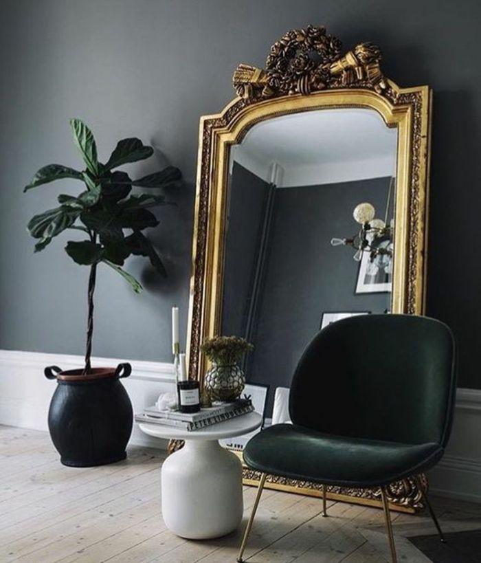 ▷ 1001+ Idées pour l'ameublement avec meuble baroque + le guide des intérieurs réussis