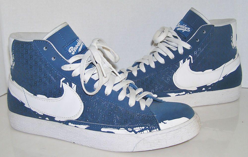 Nike Canvas Medium (D, M) 9.5 Athletic Shoes for Men | eBay