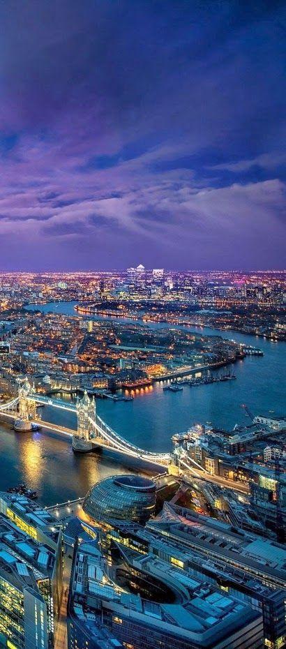 Thames River - Londron