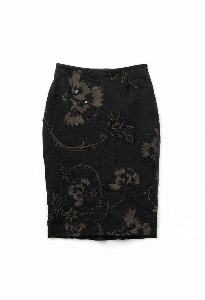 Antheia Skirt