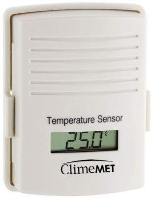 ClimeMET CM9088 NEW /& improved Digital Wireless Weather Station NOW With Moon /&