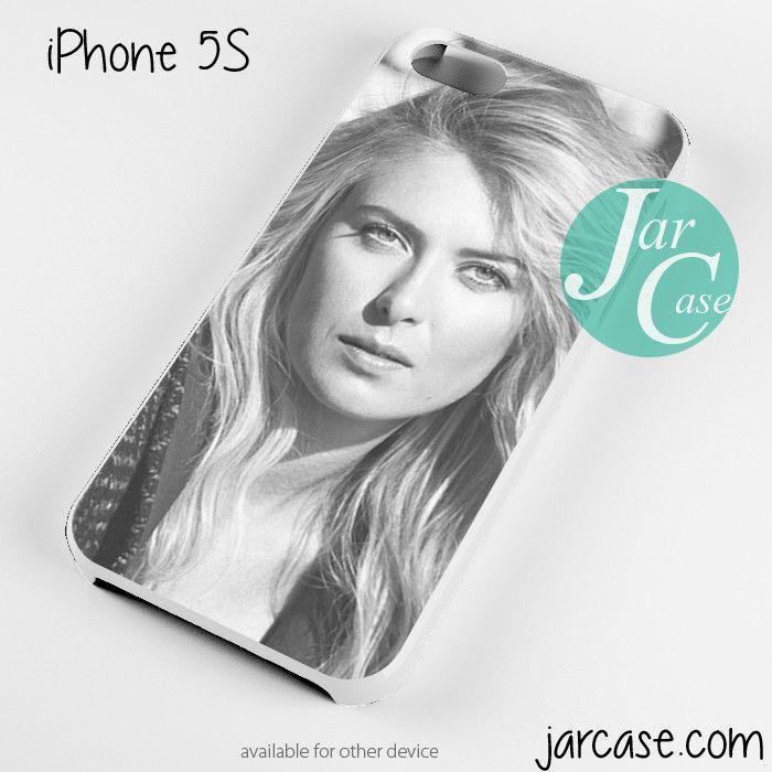 Maria Sharapova 1 Phone case for iPhone 4/4s/5/5c/5s/6/6 plus