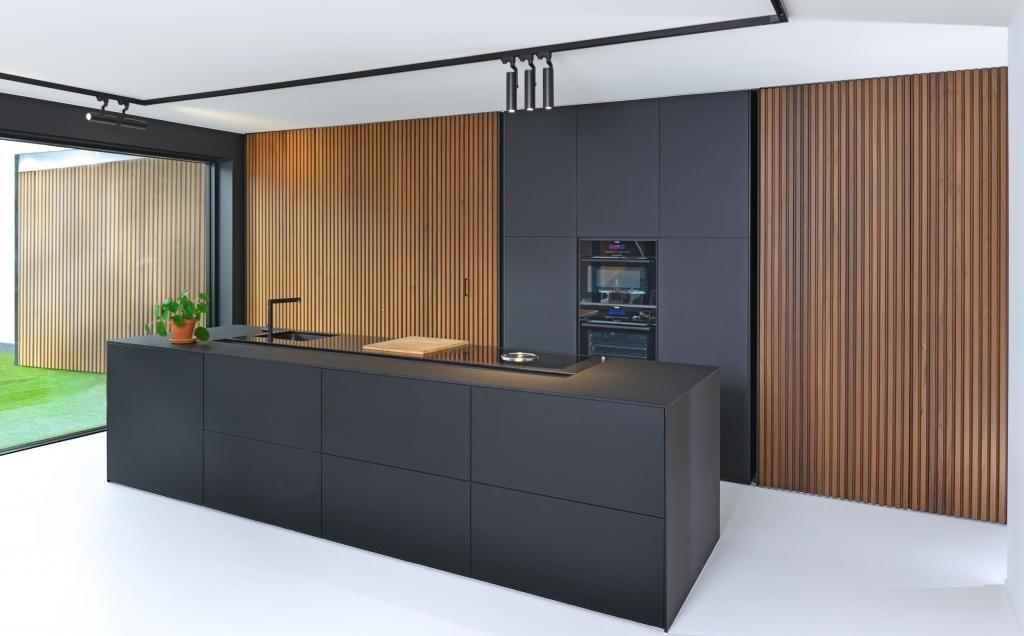 Moderne keukens van gopa keukens interieur jay office