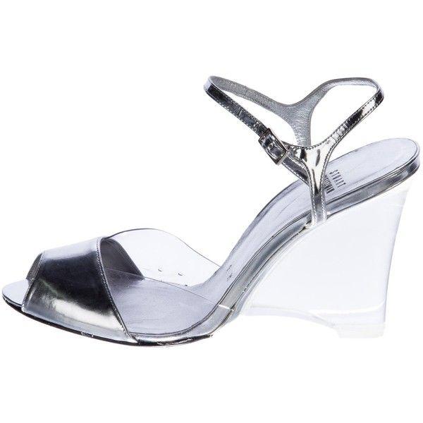 Pre-owned - Sandals Stuart Weitzman 1TGKGDy