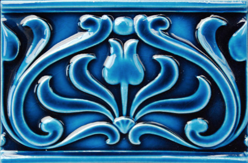 Embossed Pilkington And Tube Lined Victorian Tiles For Walls Fireplaces And Porches From Victorian Ceramics Fireplace Tile Embossed Tile