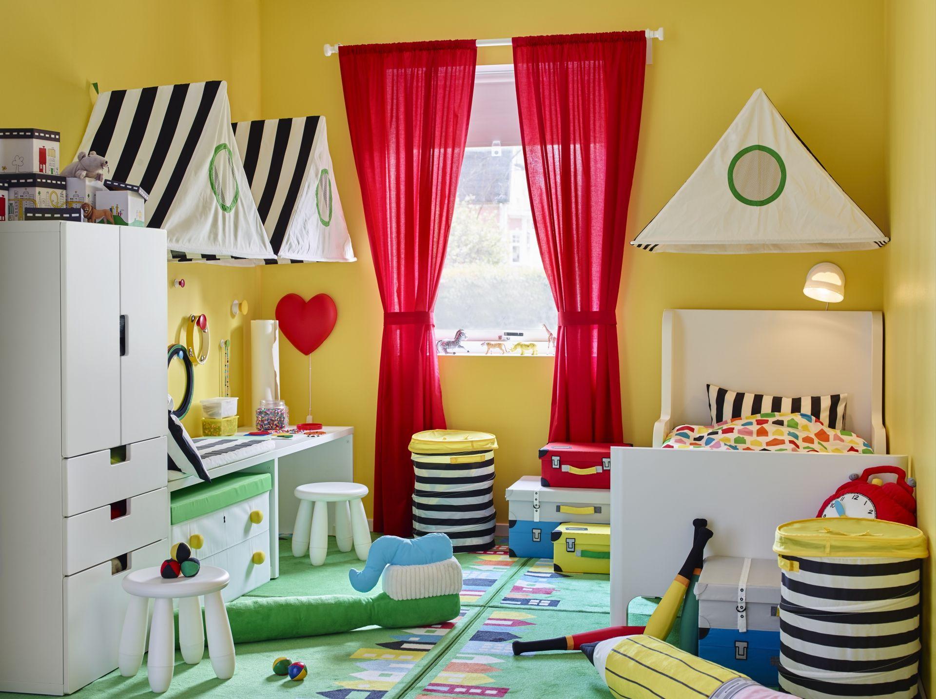 Bed Gordijn 9 : Hemmahos bedhemel ikea ikeanederland ikeanl speelgoed kinderen