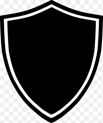 درع الشعار الدرع الأسود شعار الدرع الأبيض والأسود شعار أحادية اللون Png In 2021 Shield Icon Black And White Clouds Silhouette Illustration