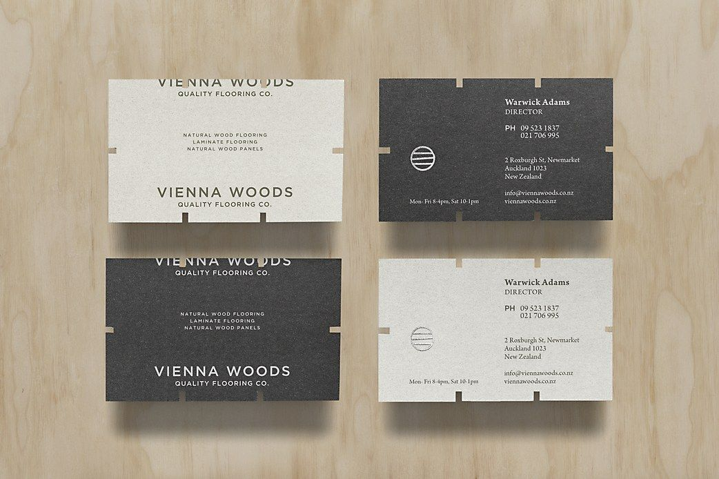Vienna woods identity wtw pinterest vienna vienna woods business cards and identity reheart Choice Image