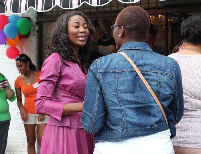 Labella Bridal Boutique expands