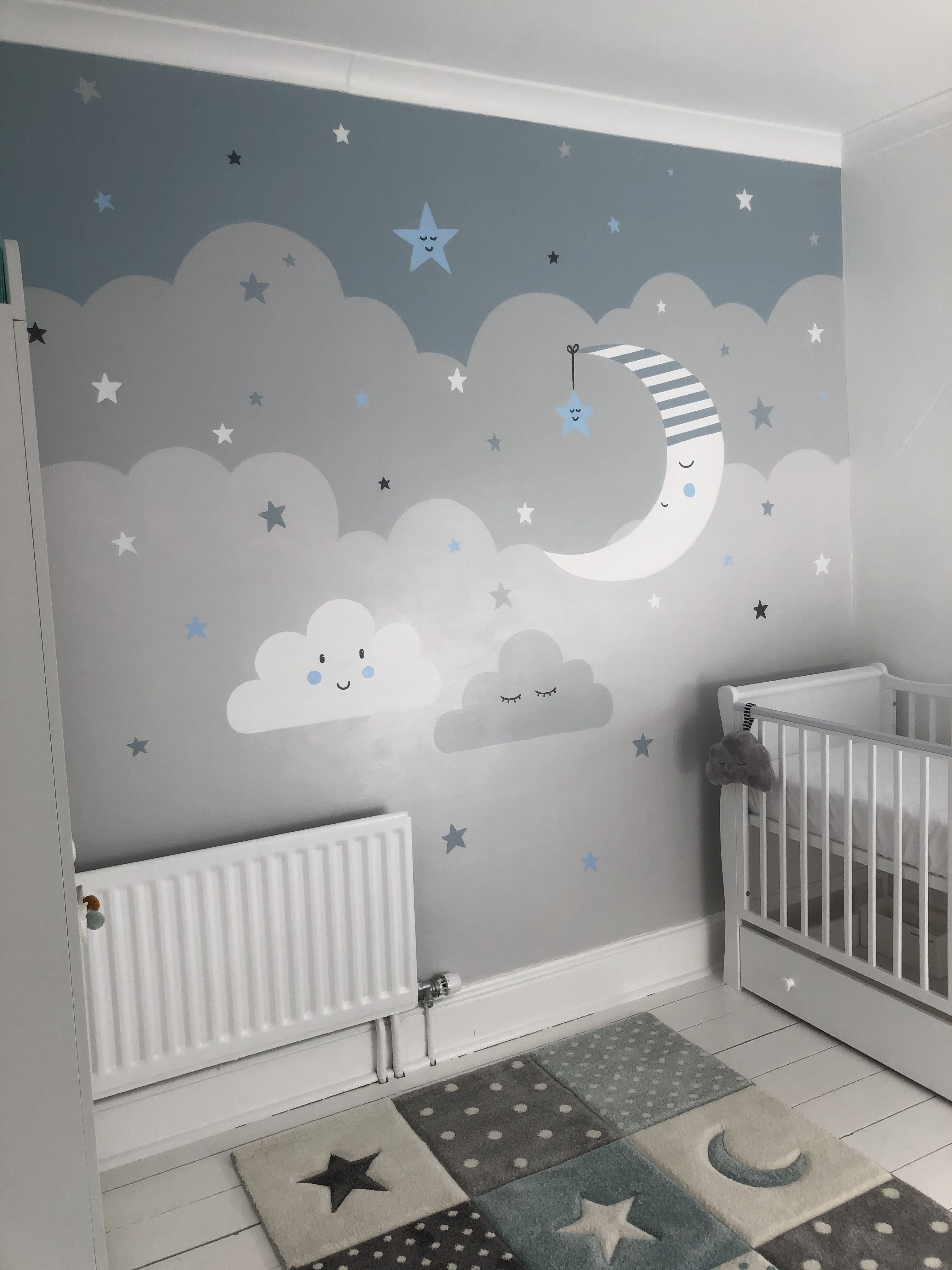 Awesome Newborn Information Are Readily Available On Our Internet Site Look At This And You Will Not Baby Nursery Murals Baby Looney Tunes Disney Baby Rooms