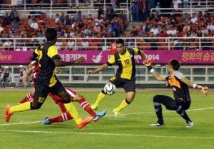 3rd Place Malaysia Vs Laos AFF U19 Championship Match Live Score Streaming Prediction 2015