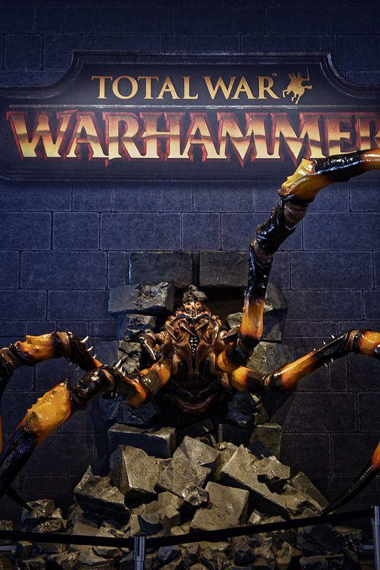 total war warhammer warhammer 40k fantasy pinterest warhammer