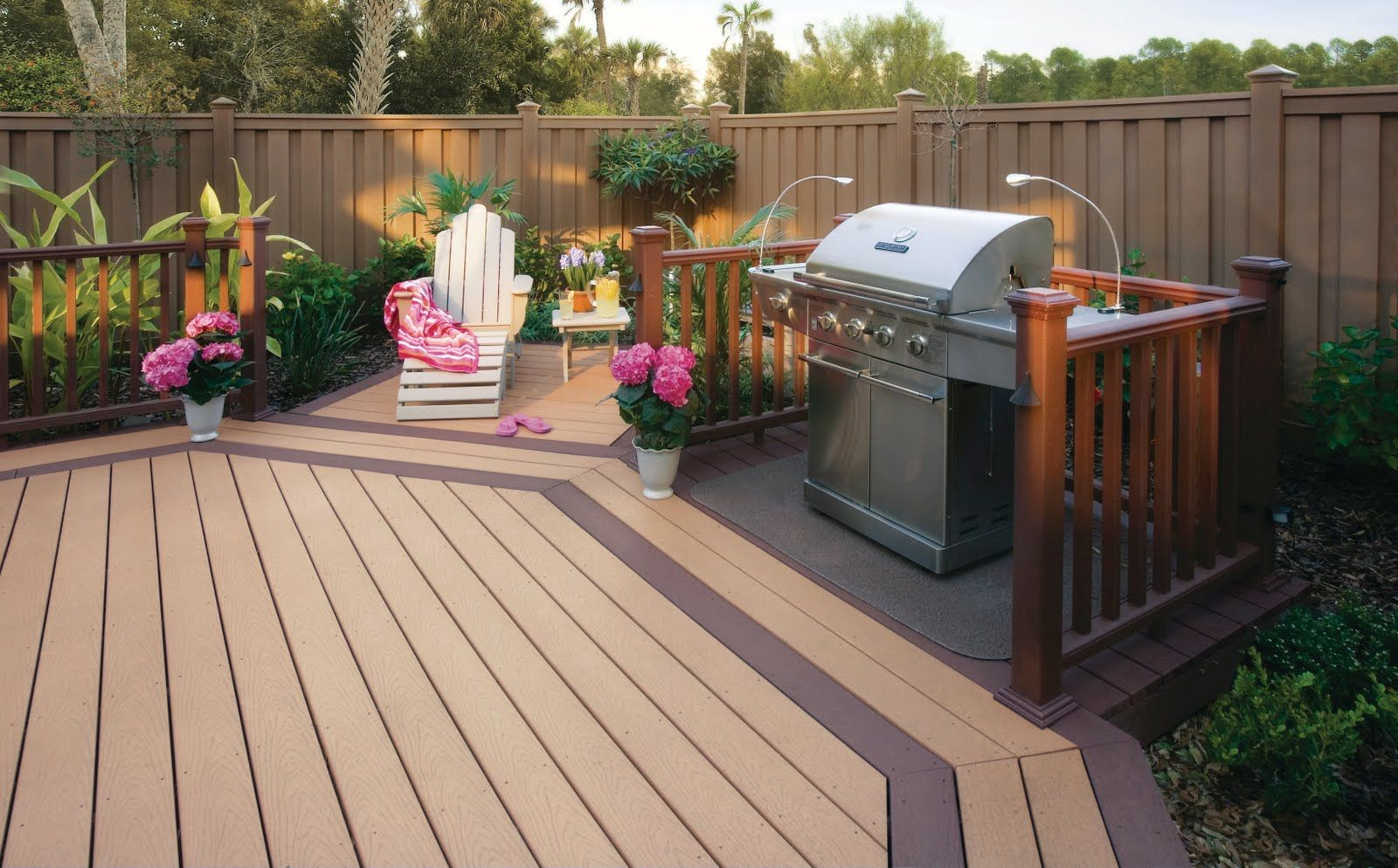 Decking Manchester Decking Middleton Decking Stockport