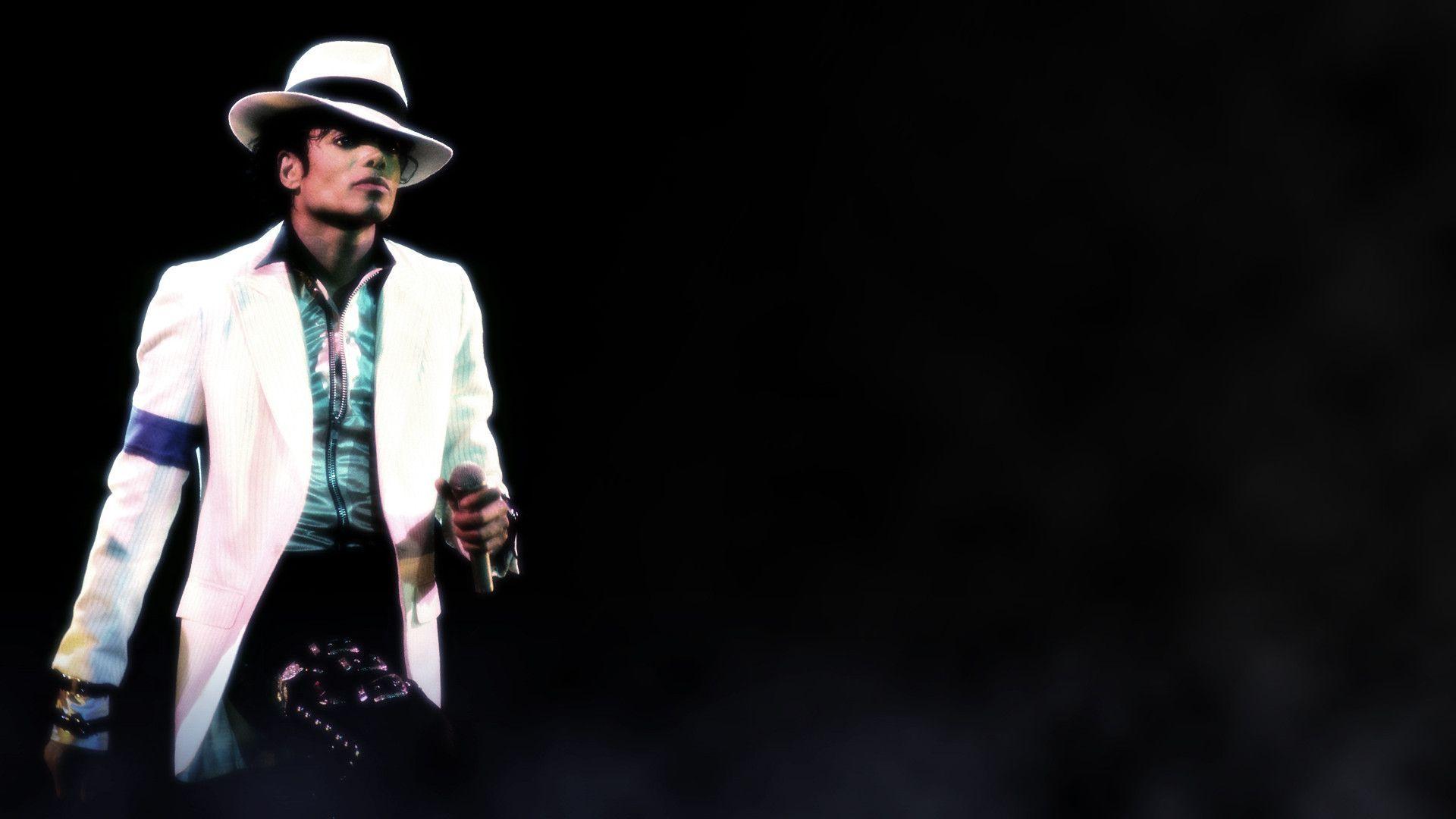 Fondo De Pantalla De Michael