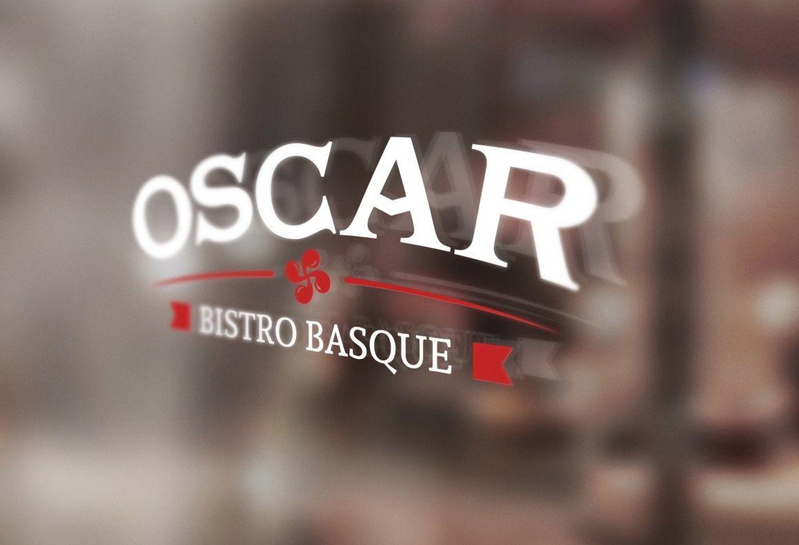 Print, identité visuelle, logo, restaurant, basque