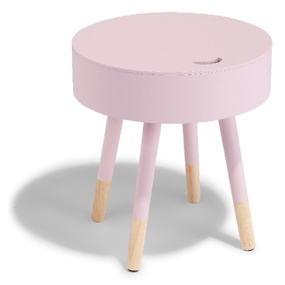 Table De Chevet Chevet Coin Des Enfants Meuble Gifi