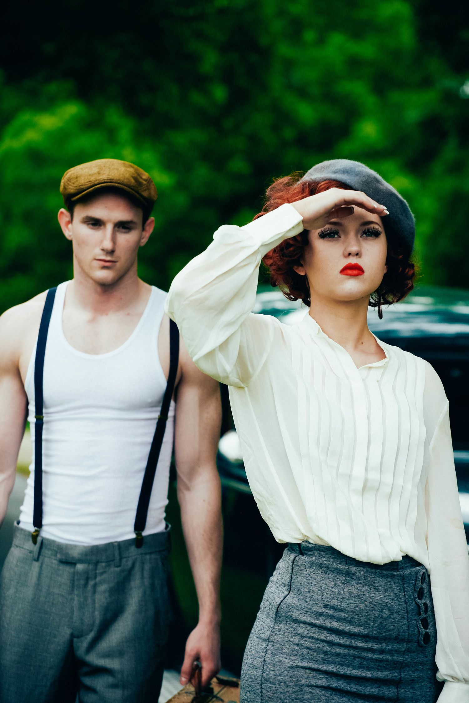 bonnie and clyde photos Google Search