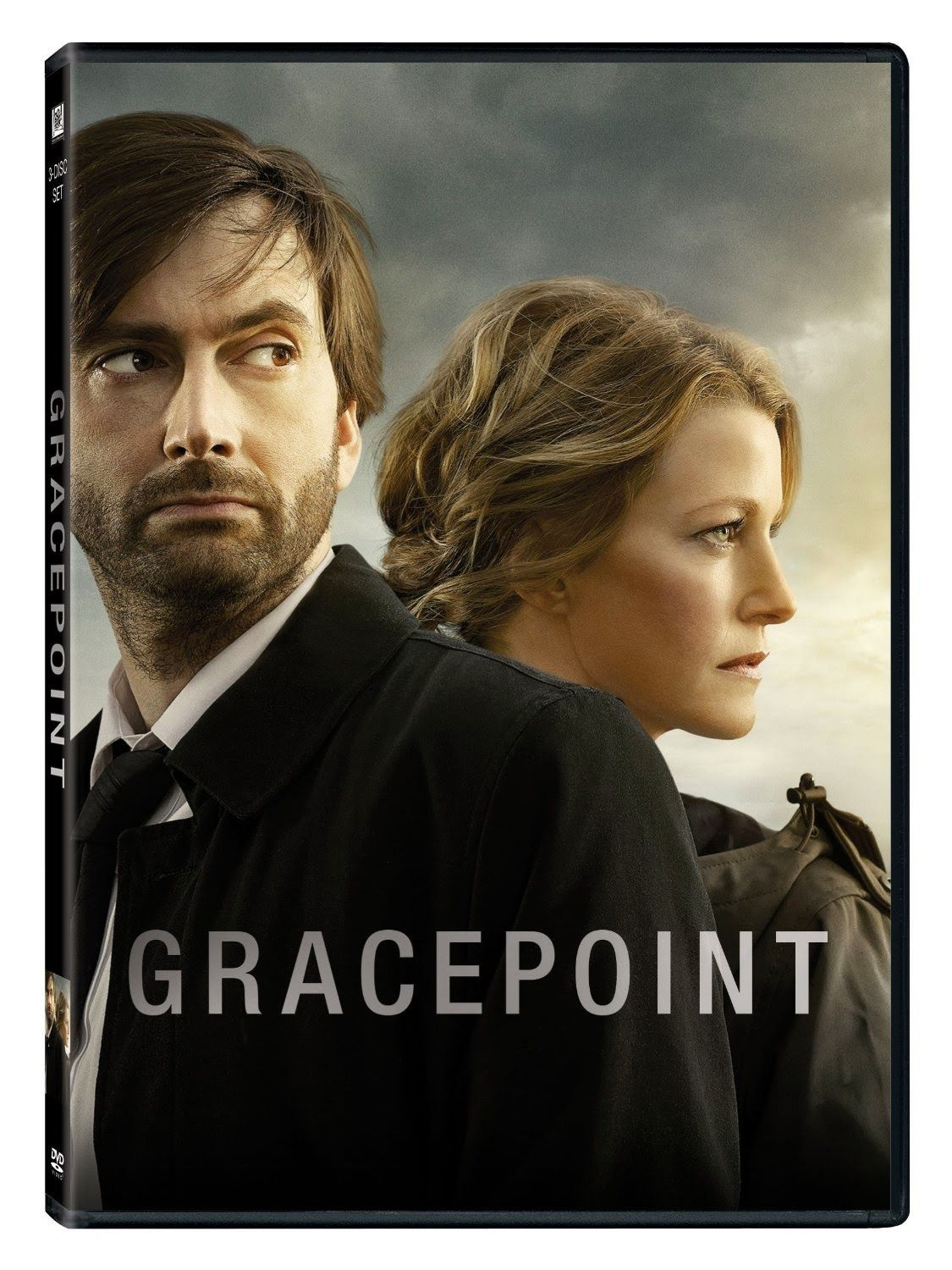 USA RELEASE: Gracepoint DVD Now Shipping From Amazon