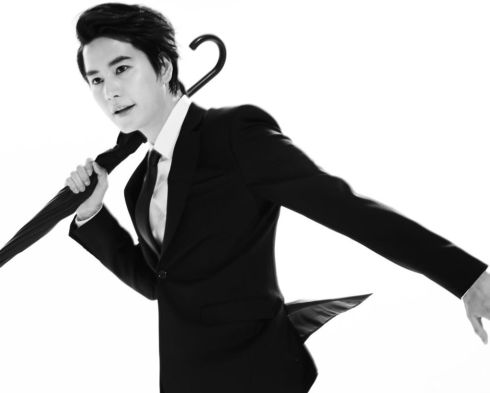 Super Junior M - Swing - Kyuhyun - Apr 2014 | Super junior ...