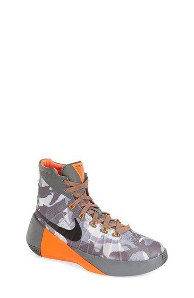 553d201f3ba4 Nike  Hyperdunk 2015  Basketball Shoe (Big Kid)