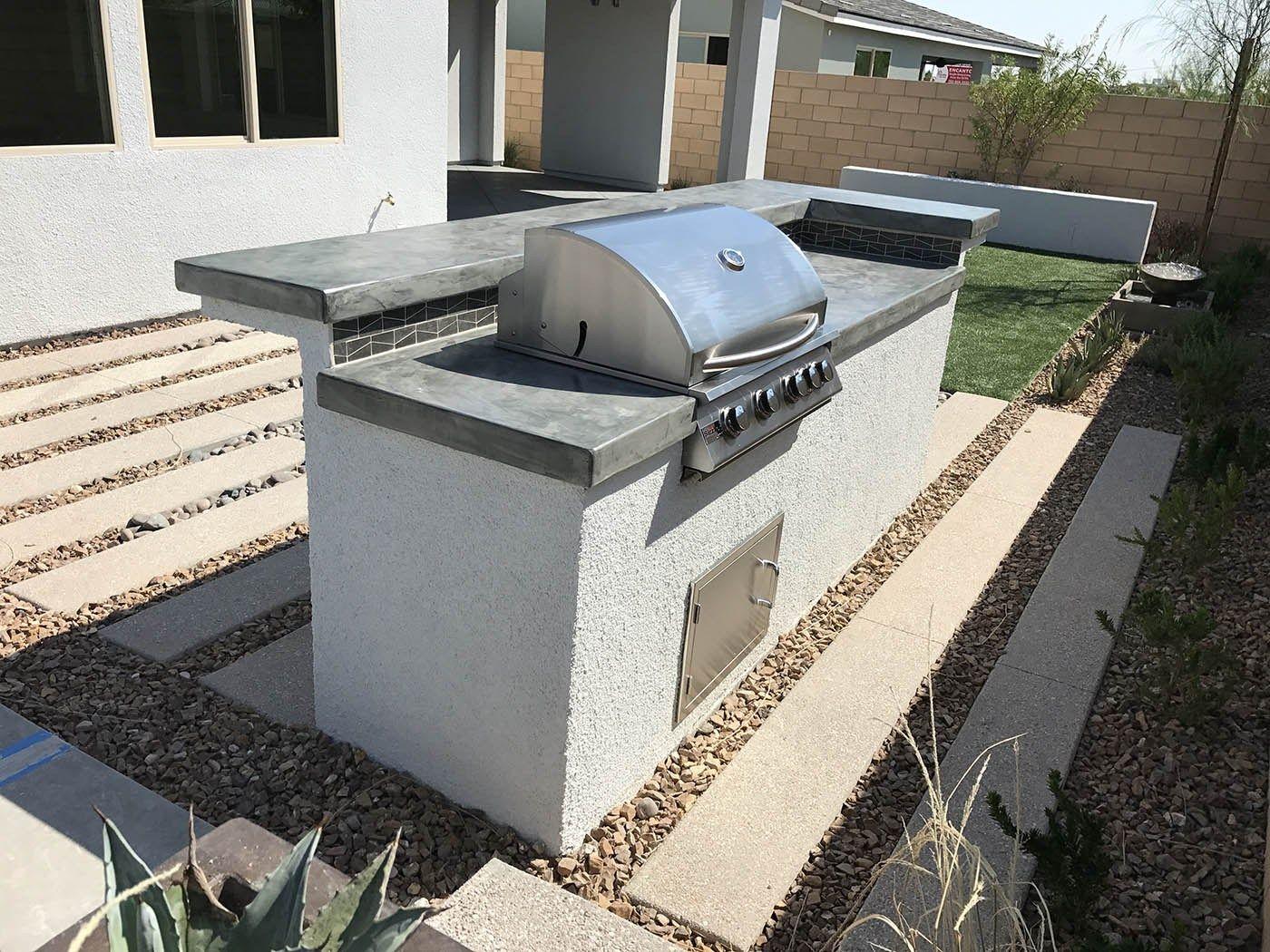 Of Las Vegas Nevada Outdoor Outdoor Kitchen Design Outdoor Living Design