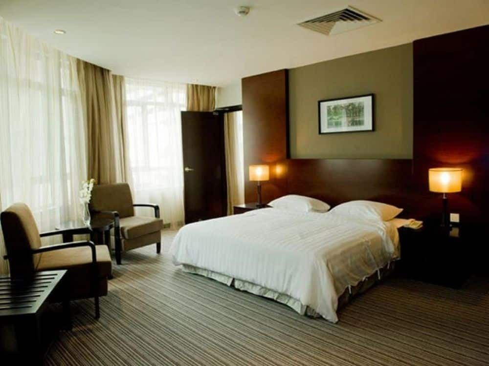 The Best Hotels In Kota Kinabalu Malaysia Independent Hotel Best Hotels Hotel Amenities