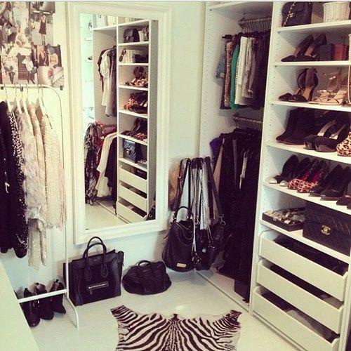Closet Dream Girls Heaven Tumblr