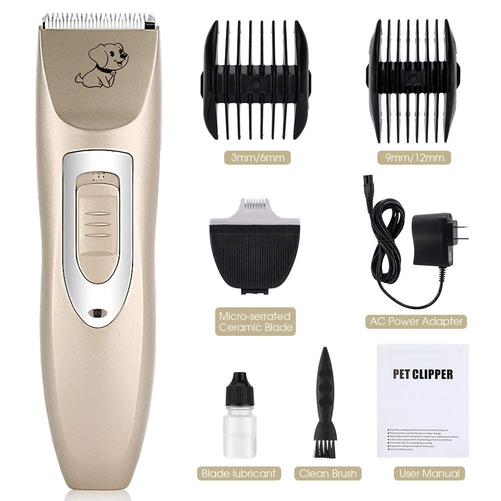 Youthink Dog Grooming Clippers Details Can Be Found By Clicking On The Image It Is An Affiliate Link To Amazon In 2020 Dog Grooming Clippers Dog Grooming Grooming